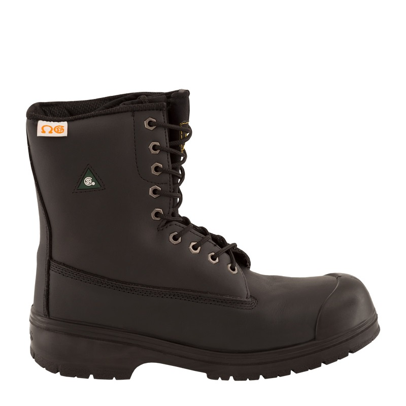 Men's work boots | NAT'S | Shop Online