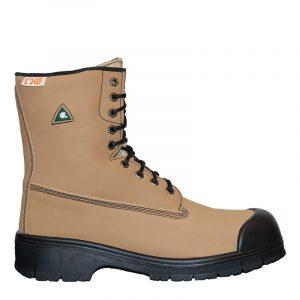 Botte de sécurité pour homme | Men's work boots | NAT'S