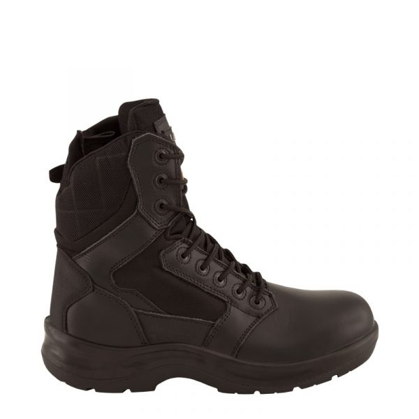 Men's safety boots | Black | NAT'S | S880