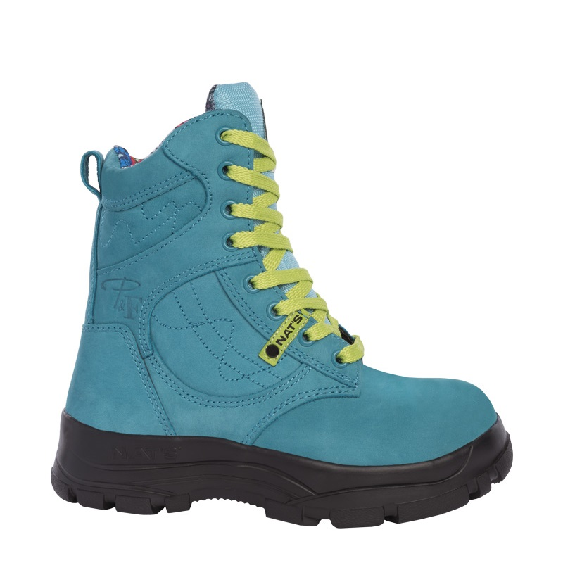 Work boots for women   P\u0026F Workwear by