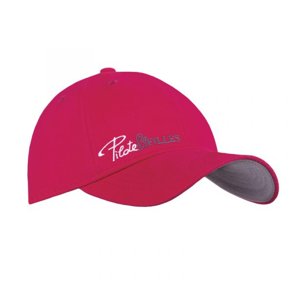 Casquette Pilote et Filles |P&F Workwear cap