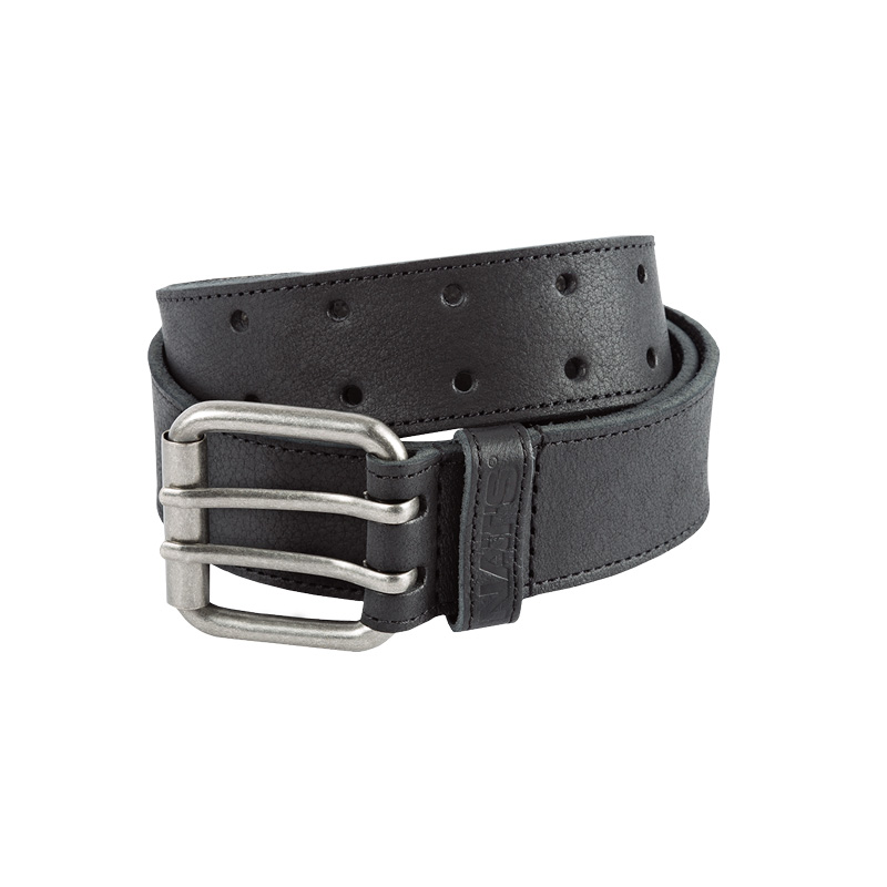 Leather belt for men | Black | NAT'S | WC010