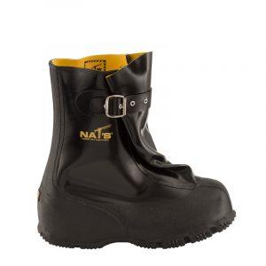 Couvre-chaussure pour homme |Noir |NAT'S |WK610