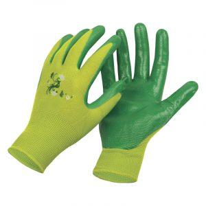 Gants de jardin pour femme | Women's garden gloves | Pilote et Filles