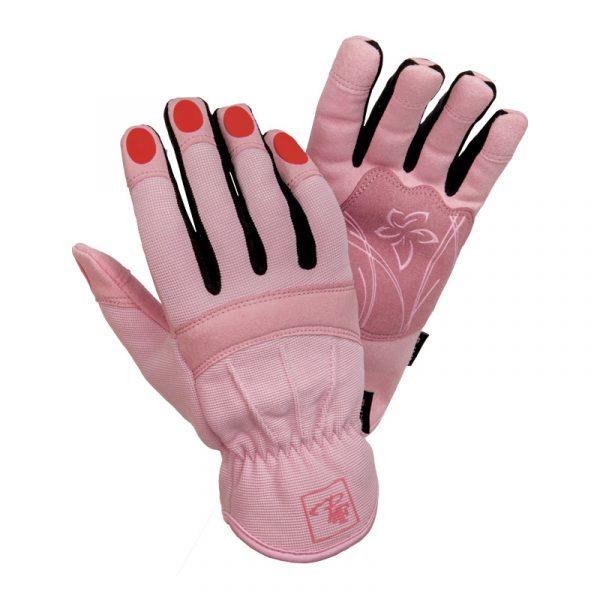 Gants de travail pour femme | Women's work gloves | Pilote et Filles