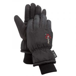 Gants d'hiver pour femme | Noir | NAT'S | M172