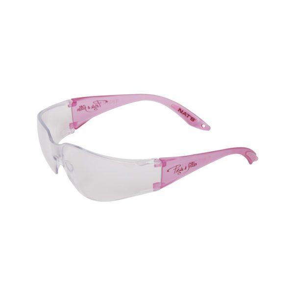 Lunettes de sécurité pour femme | Women's safety glasses | Pilote et Filles