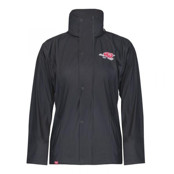 Manteau imperméable pour femme | Women's rain jacket | Pilote et Filles