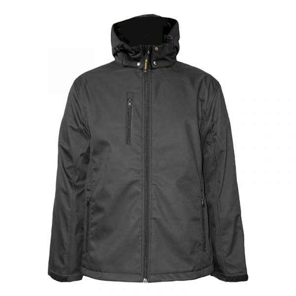 Manteau softshell pour homme | Men's softshell jacket | NAT'S
