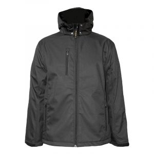 Manteau softshell isolé pour homme | Men's insulated softshell jacket | NAT'S