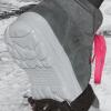Agrippe neige portatif pour femme | Pilote et Filles | PF600