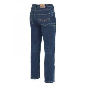 Pantalon de travail doublé et extensible pour homme |NAT'S |WS510