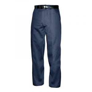 Pantalon de travail doublé et extensible |Marine |NAT'S |WS160