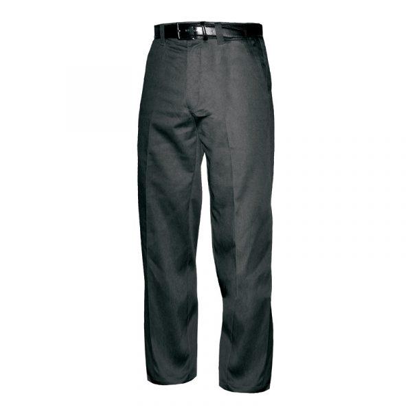 Pantalon de travail doublé et extensible |Noir |NAT'S |WS160