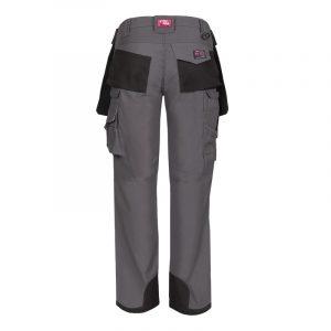 Pantalon de travail multi-poches pour femme | Pilote et Filles | PF875