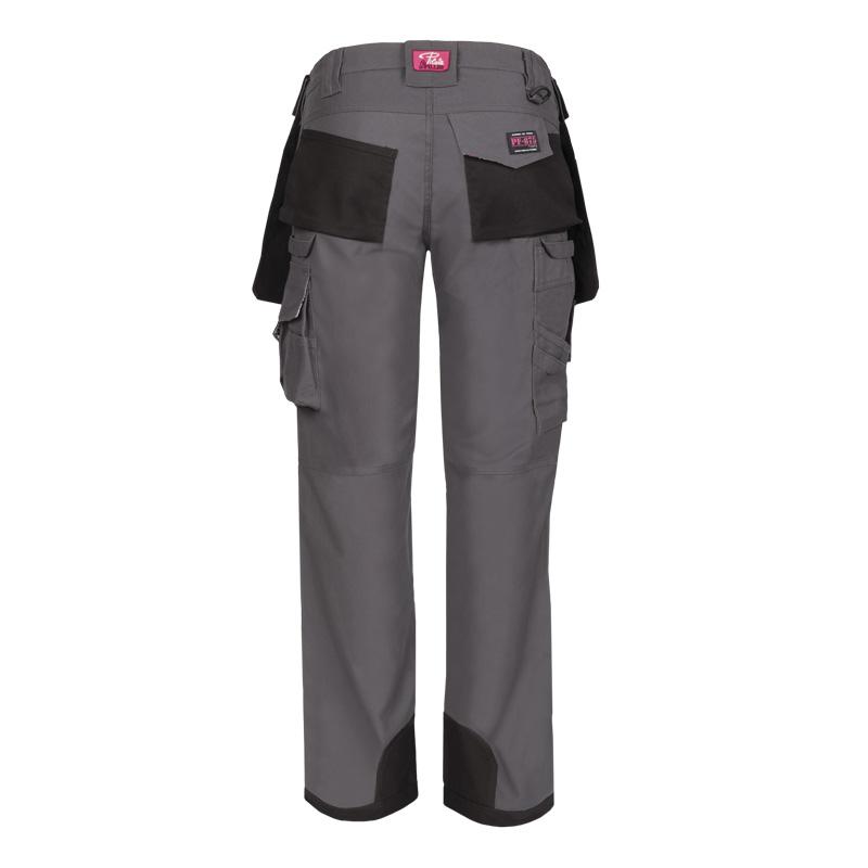 Pantalon de travail multi-poches pour femme   Pilote et Filles   PF875