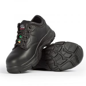 Work shoes for women | Black | P&F Workwear | PF607