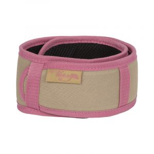 Support à ceinture pour femme | Women's belt support | Pilote et Filles