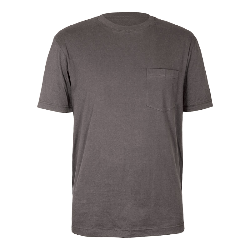 Men's t-shirt | Grey | NAT'S | WK025