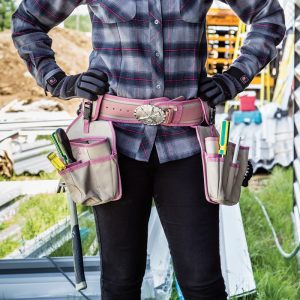Ceinture pour femme | Women's belt | Pilote et Filles