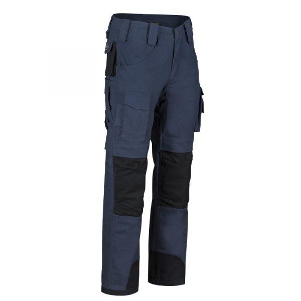 Men's multi-pocket work pant | Navy | NAT'S | WR275