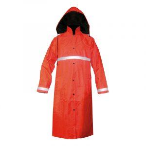 Manteau haute visibilité réversible | NAT'S | N859C