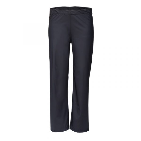 Waterproof pant for women | Navy | P&F Workwear | 780PF