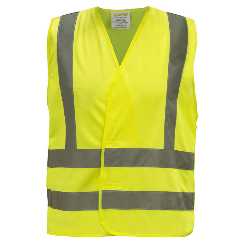 Safety N40v Stripes With Vest Reflective – 9YDE2IWH