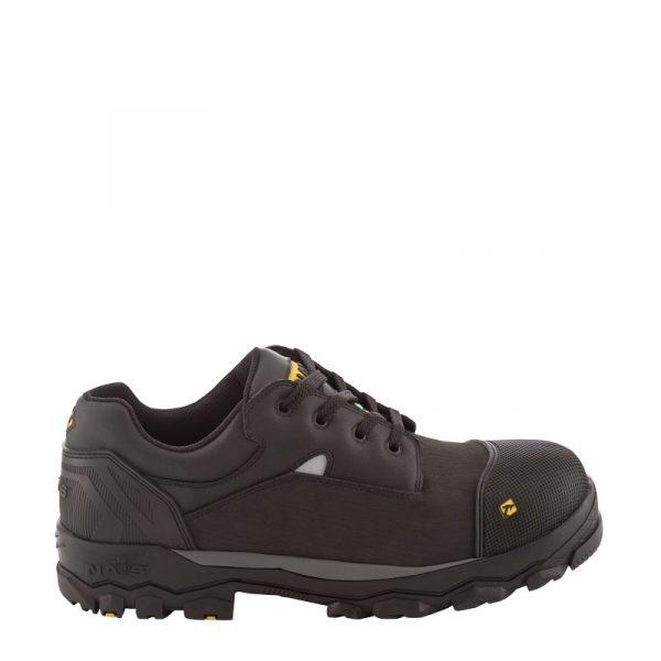Work shoes for men | Black | NAT'S | S700