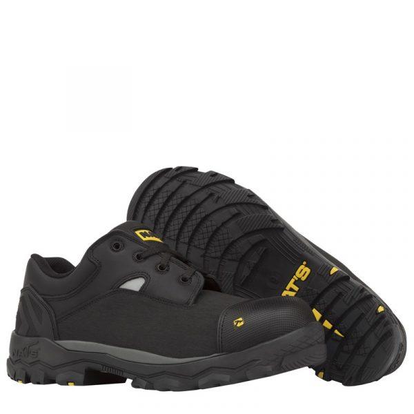 Men's work shoes | Black | NAT'S | S700