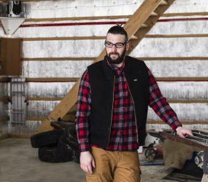 Vêtements de travail homme