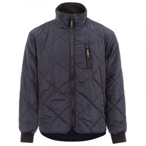 Freezer jacket for men | Navy | NAT'S | WK429