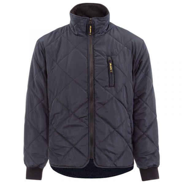Manteau de réfrigération pour homme | Marine | NAT'S | WK429