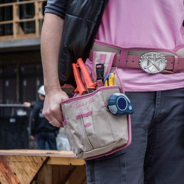 Women's carpentery kit | Pilote et Filles