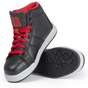 371831784a7 Safety footwear - Work boots and work shoes for men and women   NAT'S