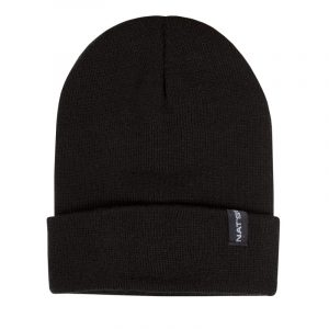 Tuque | Black | NAT'S | H150