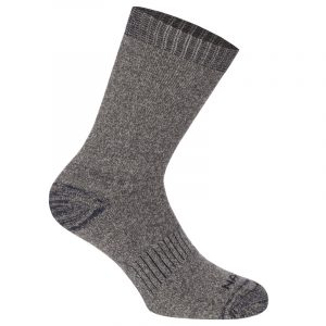 Work socks for men | Grey | NAT'S | WK935