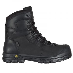 Waterproof work boots for men | Black | NAT'S | S620