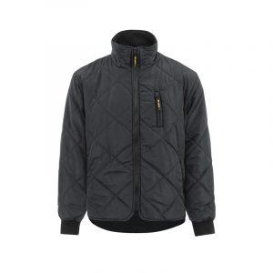 Manteau de réfrigération pour homme | Noir | NAT'S | WK429